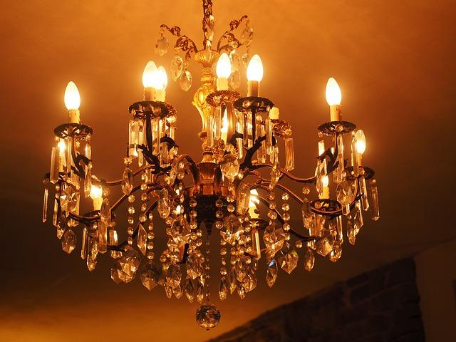 lampy dom