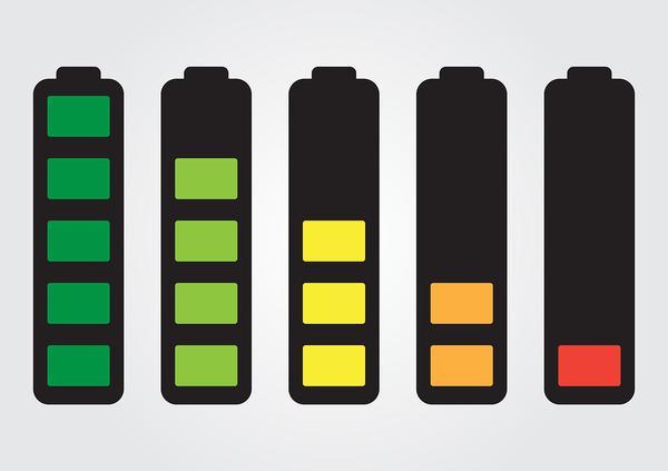 maxcom bateria