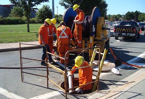 pogotowie kanalizacyjne wrocław