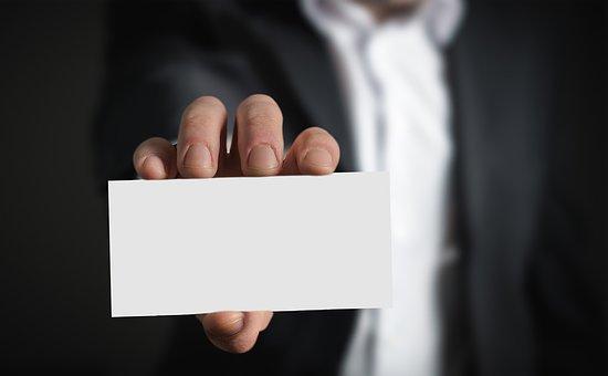 papier wizytówkowy