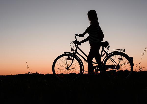 Sprzęt dla rowerzystów